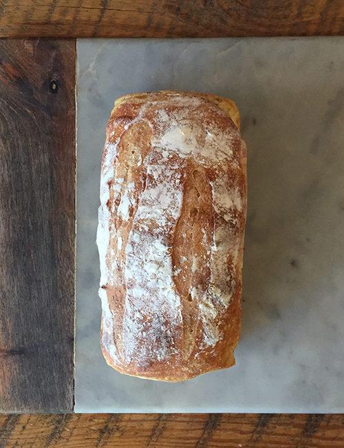 lucettegrace fresh made sandwich bread loaf